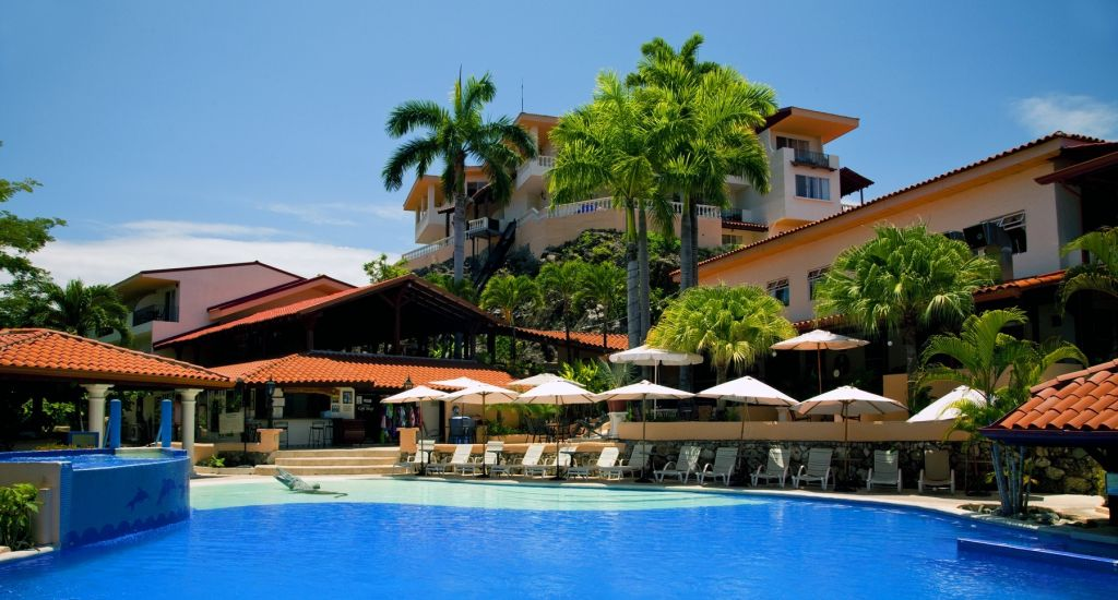 Parador Resort Amp Spa Costarica Holiday Architects