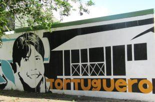 tortuguero-village